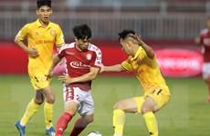 Công Phượng tỏa sáng giúp đội Thành phố Hồ Chí Minh đánh bại Nam Định