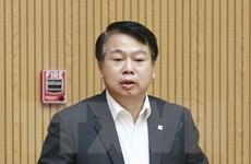Ông Nguyễn Đức Chi giữ chức Tổng giám đốc Kho bạc Nhà nước