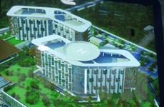 TP.HCM: Bệnh viện Ung bướu cơ sở 2 đi vào hoạt động từ ngày 2/10
