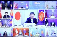 Quan hệ ASEAN-Nhật Bản trong tương quan với Trung Quốc ở Biển Đông