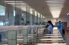 Đà Nẵng: Ban hành hướng dẫn nhập cảnh phòng, chống dịch COVID-19