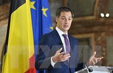 Ông Alexander De Croo được đề cử làm thủ tướng mới của Bỉ