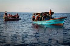 EU triệt phá đường dây buôn người quy mô lớn