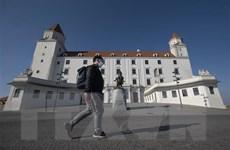 Slovakia ban bố tình trạng khẩn cấp, Đức cảnh báo tình hình khó khăn
