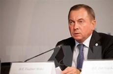 Belarus quyết định triệu hồi các đại sứ ở Ba Lan và Latvia