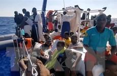 HĐBA thông qua Nghị quyết về buôn bán người và di cư trái phép ở Libya