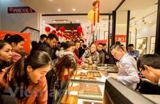 Giới chuyên gia dự báo vàng có thể chứng kiến đợt tăng giá kéo dài