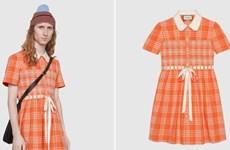 Gucci lại tiếp tục gây sốc với mẫu váy dành cho... đàn ông