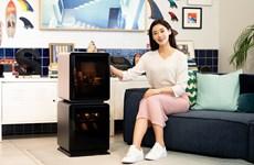 Samsung sẽ ra mắt mẫu tủ lạnh mini đời mới vào cuối tháng 10