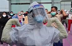 Indonesia: Hạ viện cắt ngắn kỳ họp vì 18 nghị sỹ nhiễm COVID-19