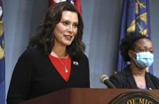 Mỹ bắt 13 đối tượng trong vụ âm mưu bắt cóc Thống đốc bang Michigan