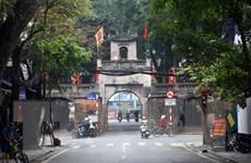 Hà Nội gương mẫu đi đầu, xây dựng Thủ đô giàu đẹp, văn minh, hiện đại