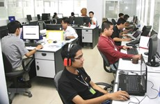 Khởi công Khu Công viên phần mềm số 2 tại Đà Nẵng