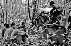 Nhà báo Phạm Đức Yên và ký ức một thời làm phóng viên chiến trường