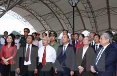 Nhiều công trình chào mừng Đại hội Đảng bộ thành phố Hải Phòng