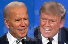 Hai ứng viên Tổng thống Mỹ tham gia phiên hỏi đáp riêng rẽ với cử tri