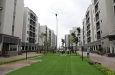 HUD hoàn thành chuỗi nhà ở xã hội Thanh Lâm-Đại Thịnh II trong 2021