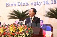 Đưa Nghị quyết Đảng bộ tỉnh Bình Định lần thứ XX vào cuộc sống