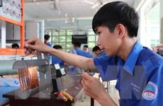 Đào tạo nhân lực trình độ quốc tế: Giáo dục đại học nỗ lực hội nhập