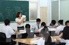 Đào tạo nhân lực trình độ quốc tế: Đào tạo nghề đáp ứng nhu cầu xã hội