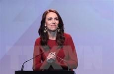 Thủ tướng chúc mừng thắng lợi của Công đảng và Thủ tướng New Zealand