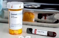 Bộ Y tế Nga công bố giá trần một số loại thuốc điều trị COVID-19
