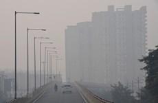 Ấn Độ lên kế hoạch giảm nồng độ bụi mịn nhằm giảm ô nhiễm không khí