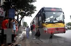 Đến 2030 trên 80% người dân trung tâm Hà Nội có thể tiếp cận xe buýt