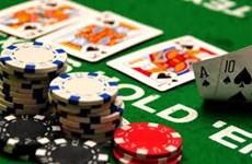 TP.HCM: Đột kích sòng bạc Poker trong khu chung cư cao cấp