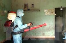Quảng Ngãi khẩn trương ngăn chặn dịch bệnh bạch hầu lây lan