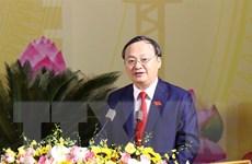 Đại hội đại biểu Đảng bộ tỉnh Hưng Yên thành công tốt đẹp