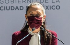 Thị trưởng thủ đô Mexico City dương tính với virus SARS-CoV-2