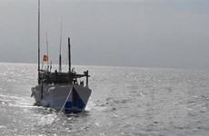 Bão số 9: Tìm kiếm 30 ngư dân trên 3 tàu gặp sự cố ở biển