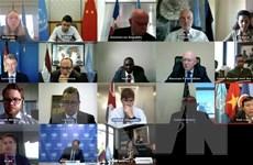 LHQ hủy các cuộc họp trực tiếp do có 5 nhân viên mắc COVID-19