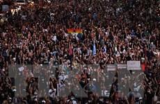 """Lý do sẽ không có cách mạng kiểu """"Mùa Xuân Arập"""" ở Thái Lan"""