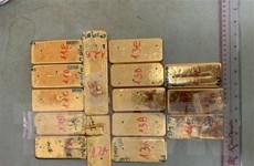 Vụ vận chuyển 51kg vàng 9999 qua An Giang: Thêm 3 đối tượng đầu thú