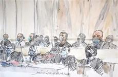 Hoãn xử vụ khủng bố tòa soạn Charlie Hebdo do có bị cáo mắc COVID-19