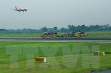 Quy hoạch phát triển sân bay: Cần tính toán thận trọng