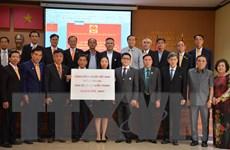 Cộng đồng người Việt tại Thái Lan và Đức ủng hộ đồng bào miền Trung