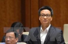 Ba thành viên Chính phủ giải trình, làm rõ ý kiến đại biểu Quốc hội