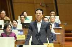 Bộ trưởng Thông tin Truyền thông trả lời về gỡ thông tin xấu độc