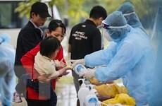 Việt Nam có thêm 2 ca mắc COVID-19 được cách ly ngay sau khi nhập cảnh