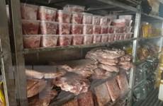 Phú Thọ: Xử phạt vụ việc đồ ăn ôi thiu tại trường mầm non Hương Xạ