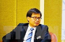 """""""RCEP sẽ biến đổi toàn cảnh dòng đầu tư và thương mại trong khu vực"""""""