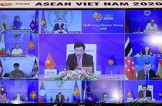 Báo Lào đăng bài viết về những tiến bộ trong kết nối cộng đồng ASEAN
