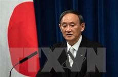 Thủ tướng Nhật Bản gặp Giám đốc Cơ quan Tình báo Quốc gia Hàn Quốc