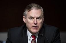 Quyền Thứ trưởng Quốc phòng Mỹ phụ trách chính sách J.Anderson từ chức
