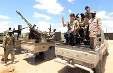"""""""Tiến trình hòa bình do người Libya làm chủ là giải pháp duy nhất"""""""