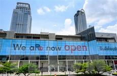 """Thái Lan đặt mục tiêu trở thành """"trung tâm kỹ thuật số ASEAN"""""""