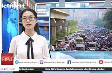 ''Hà Nội không vội được đâu'' và câu chuyện tắc đường tại Ngã Tư Sở